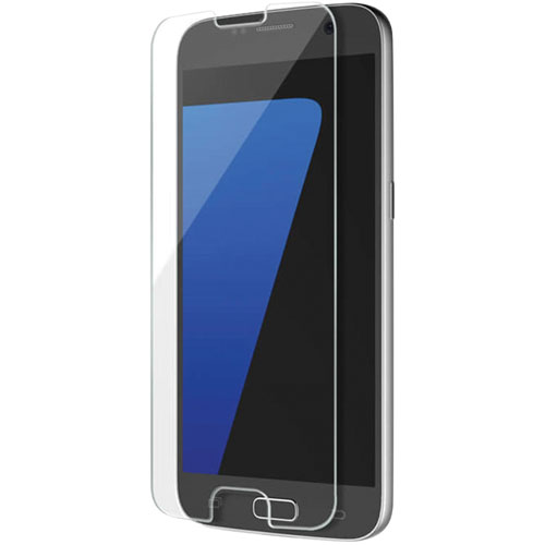 Exian Samsung Galaxy S7 Glass Screen Protector - Clear