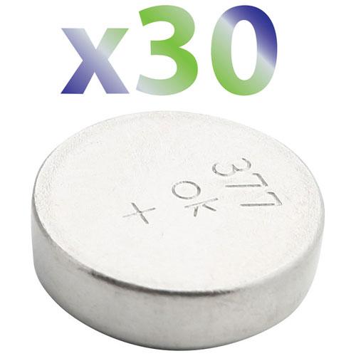 Exian 1.5V SR66 Battery (IB022-PK30) - 30 Pack