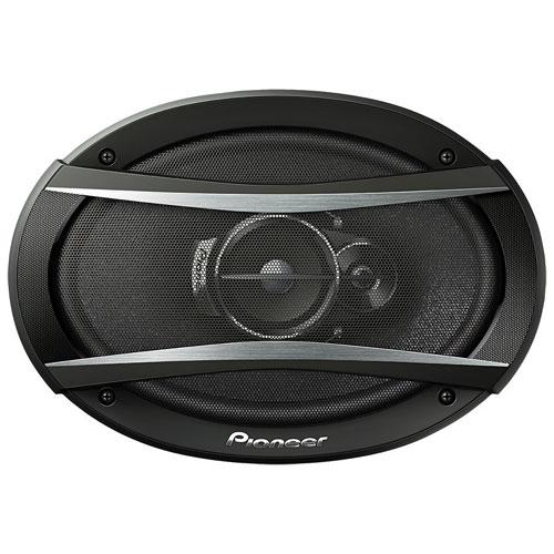 "Pioneer A-Series 6"" x 9"" 3-Way Car Speaker (TS-A6966R)"