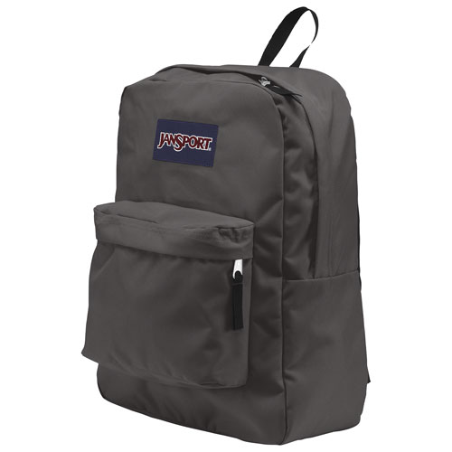 JanSport Classic Superbreak Rucksack 33 cm Forge Grey ElJNsl9rQ