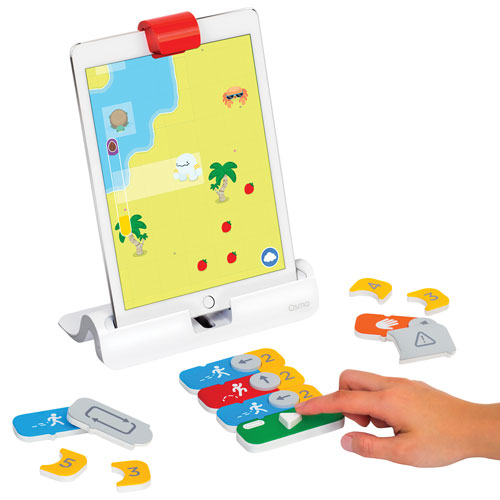 Best Coding Toys Reviewed : Osmo coding set smart toys robotics best buy canada