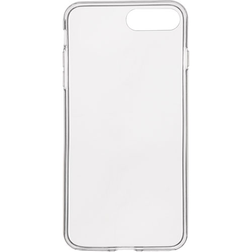 Insignia Iphone 7 8 Plus Fitted Soft Shell Case Clear Only At Best Buy Best Buy Canada