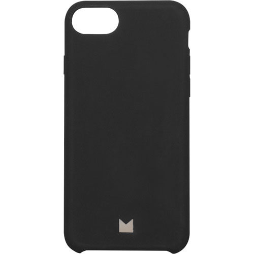 Modal iPhone 7/8 Fitted Soft Shell Case - Black