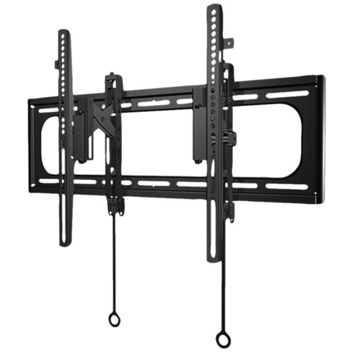 sanus tv mounts sanus premium advanced 42 quot 90 quot tilting tv wall mount 12845