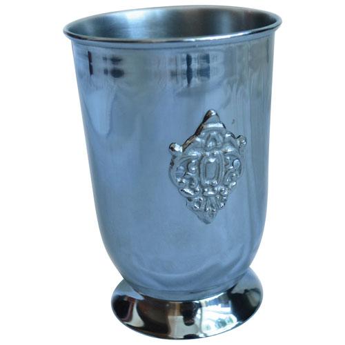 St. Pierre Classique Tumbler - Silver