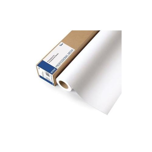 "Epson 24""x131' Singleweight Matte Paper Roll -"