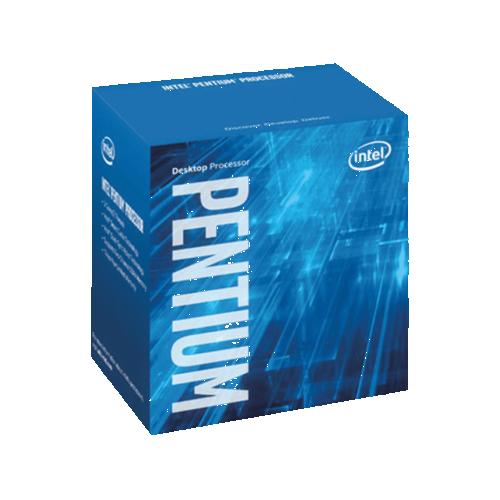 Intel Pentium G4400 Dual-core (2 Core) 3.30 GHz Processor - Socket H4 LGA-1151