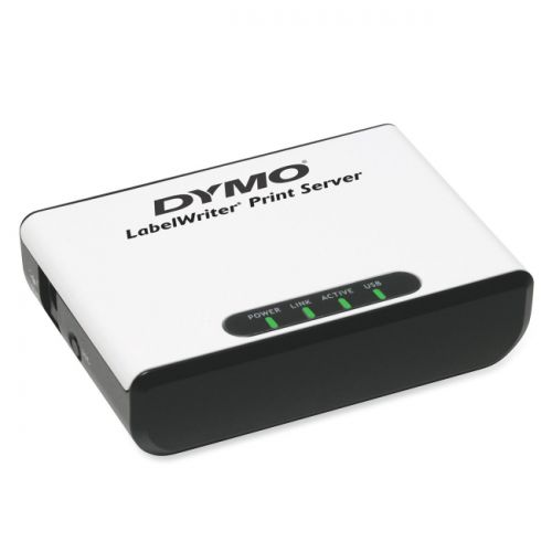 Dymo LabelWriter Print Server