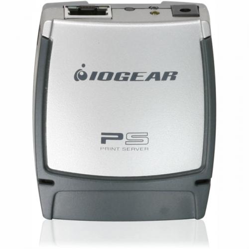 IOGEAR GMFPSU21W6 Multi-Function Print Server