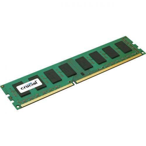 Crucial Memory CT102464BD160B 8GB DDR3L 1600 Unbuffered 1.35V Retail