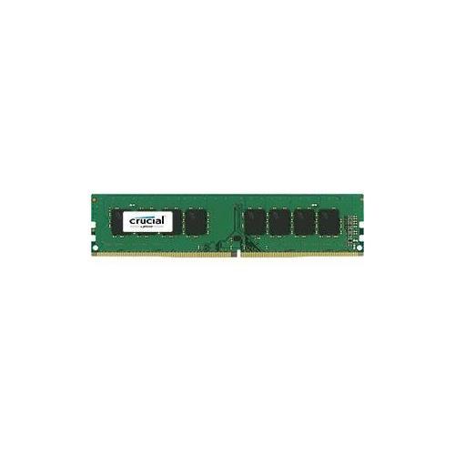 Crucial 8GB DDR4-2133 UDIMM
