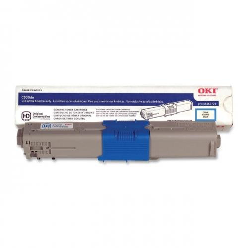 Oki44469721Us Toner F C530 Cn, brand Merchant: Oki Data /