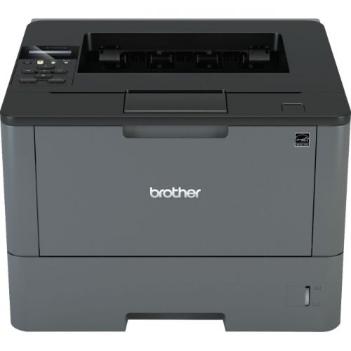 Brother HL-L5200DW Laser Printer - Monochrome - 1200 x 1200 dpi Print - Plain Paper Print - Desktop
