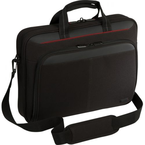 """Targus TCT027US Carrying Case for 16"""" Notebook - Black"""