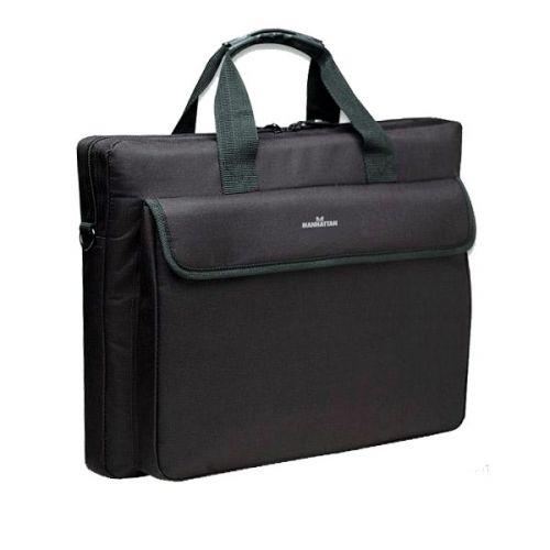 Manhattan London 15.6 inch Laptop Briefcase