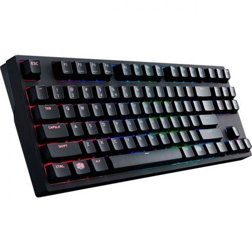 Cooler Master Masterkeys Pro S SGK-6030-KKCM1-US Keyboard