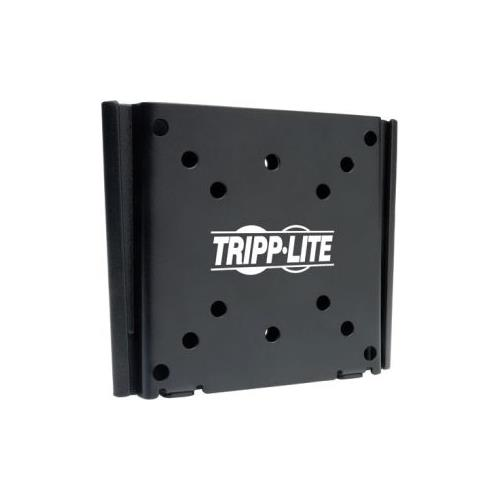 Tripp Lite Display TV LCD Wall Mount Fixed Flat Screen / Panel