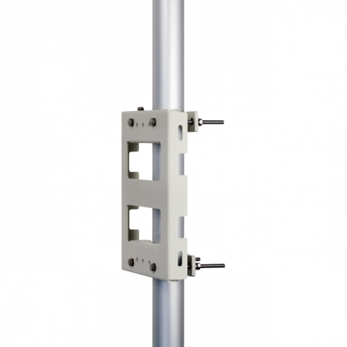 AXIS Pole Mount for PoE Injector