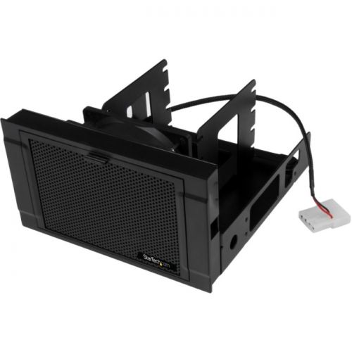 4X 2.5IN SSD/HDD MOUNTING BRACKET W/ FAN