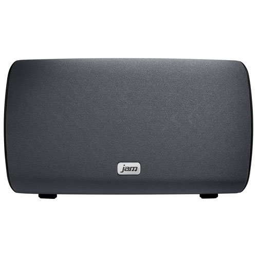 JAM Symphony Wireless Multi-Room Speaker - Black