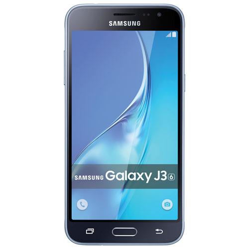 Koodo Samsung Galaxy J3 - With a Small Tab