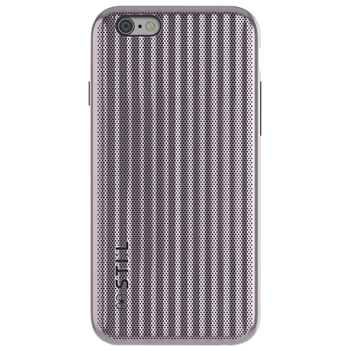 STI:L Jet Set iPhone 6/6s Fitted Soft Shell Case - Gold