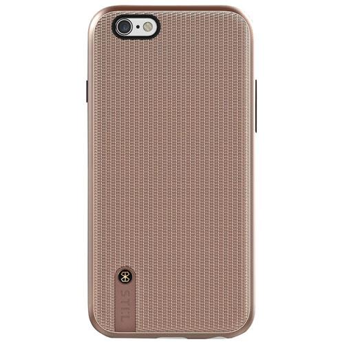 Étui souple ajusté Chain Veil de STI:L pour iPhone 6/6s - Doré