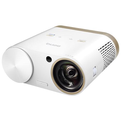 BenQ 720p Data Projector (I500) - White