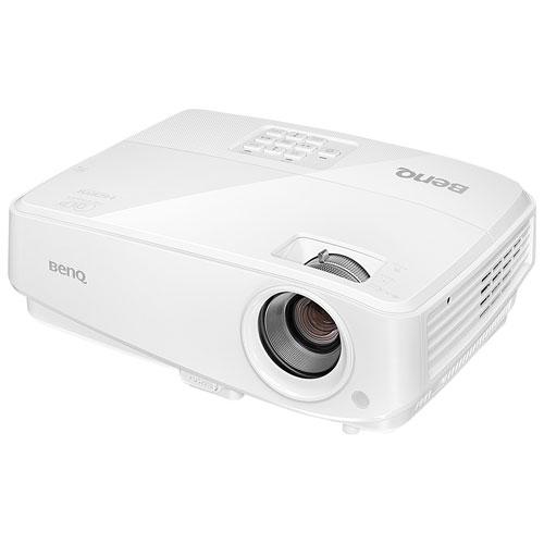 Vidéoprojecteur 720p de BenQ (MX528E) - Blanc