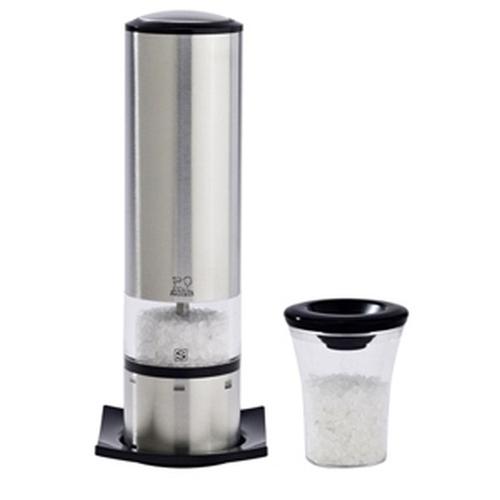 Moulin à sel Sense u'Select électrique 20cm/8'' ELiS