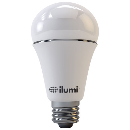 Ilumi A19 Smart LED Light Bulb - 2 Pack