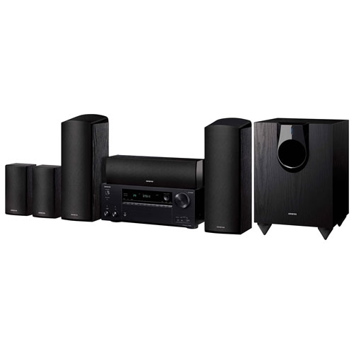 Home Theatre Systems - Experience Home Cinema | Best Buy Canada