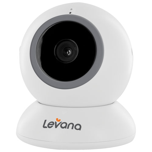 Levana Video Baby Monitor Additional Camera
