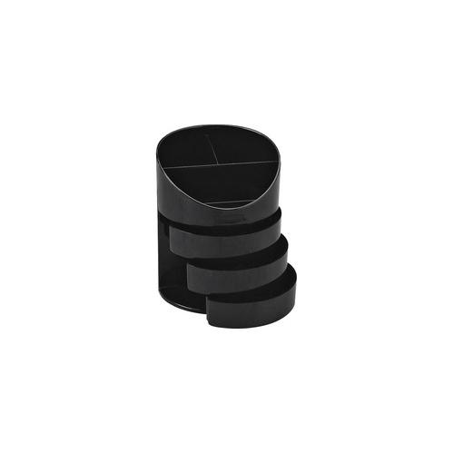Rubbermaid 3-Drawer Jumbo Storage Pencil Cups