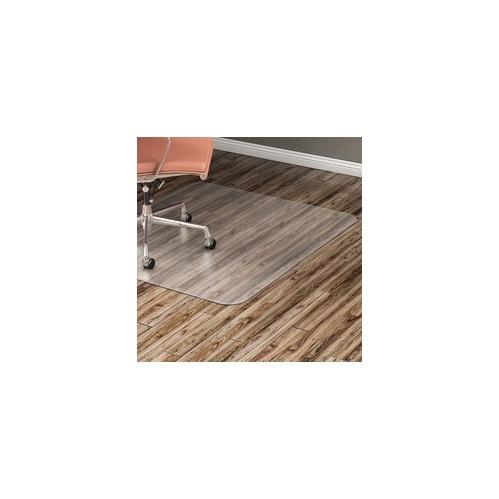 Lorell Hard Floor Rectangular Chairmat
