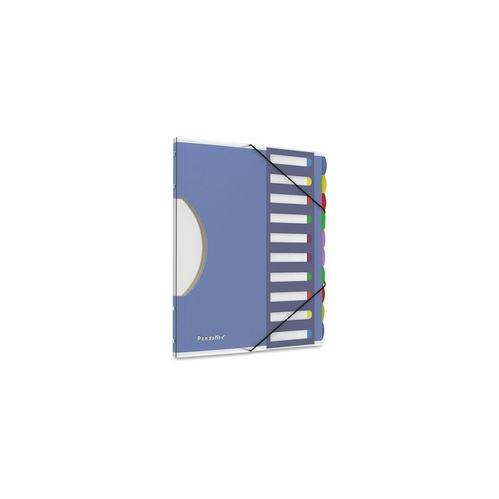 Pendaflex Translucent Poly Project Sorter