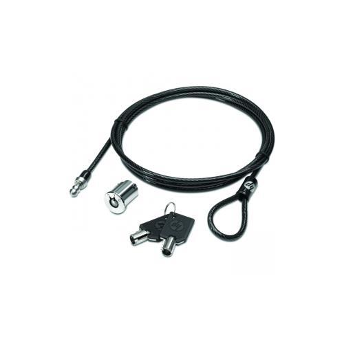 HP AU656UT Docking Station Cable Lock- Smart Buy