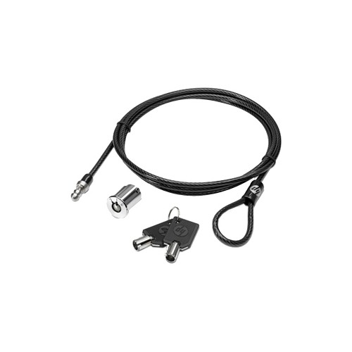 HP Security Cable Lock for Docking Station