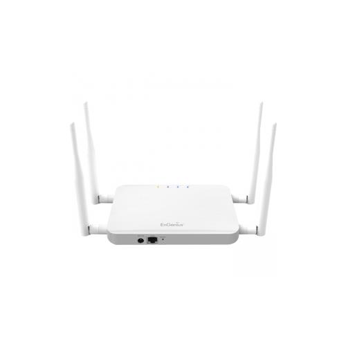 EnGenius ECB600 IEEE 802.11n 300 Mbps Wireless Access Point - ISM Band - UNII Band