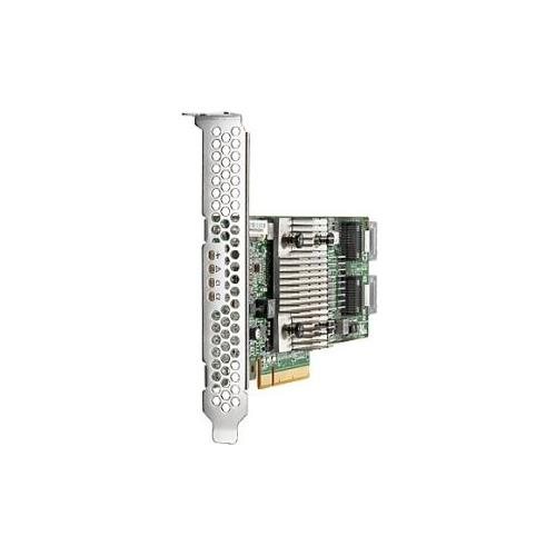 HP H240 12Gb 1-port Int Smart Host Bus Adapter