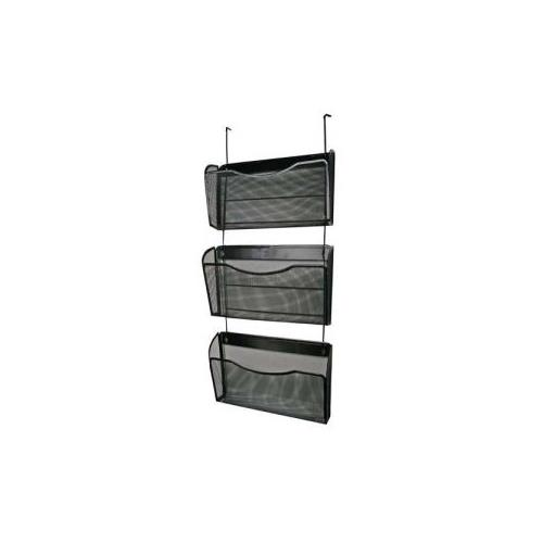 Hanging Wall Files rolodex expressions mesh 3-pack hanging wall file : hanging file