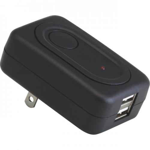 Hipstreet Hip Street HS-PKACLED-BK AC Adapter