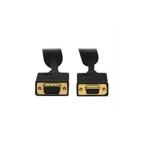 Tripp Lite VGA Coax Monitor Extension Cable