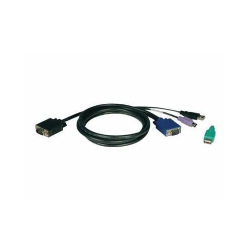 Tripp Lite P780-010 KVM Cable