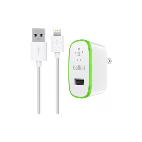 Belkin Sync/Charge Lightning Data Transfer Cable