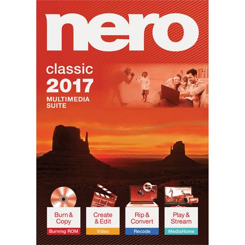 Nero 2017 Classic (PC)