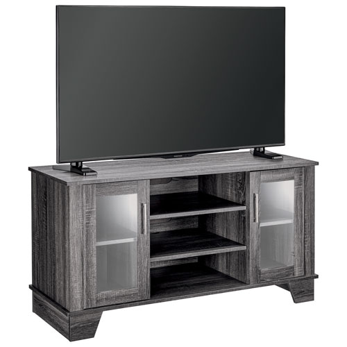 a1738d5f3d3 Insignia Anderson Bench Stand for TVs Up To 50
