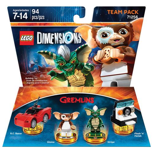 LEGO Dimensions Gremlins Team Pack