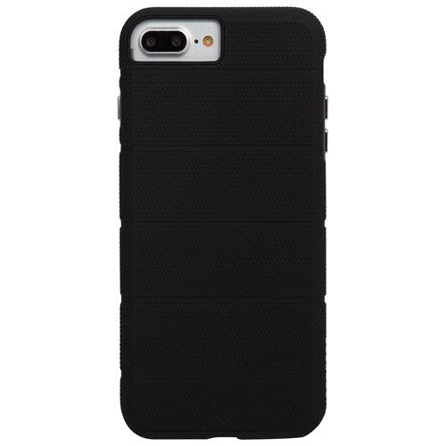Étui rigide ajusté Tough Mag de Case-Mate pour iPhone 7/8 - Noir