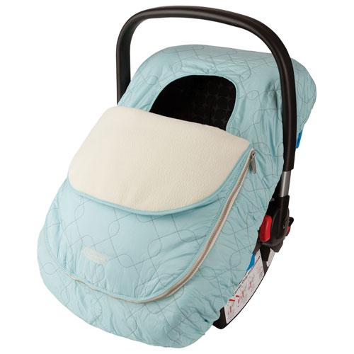 JJ Cole Infant Car Seat Weather Shield